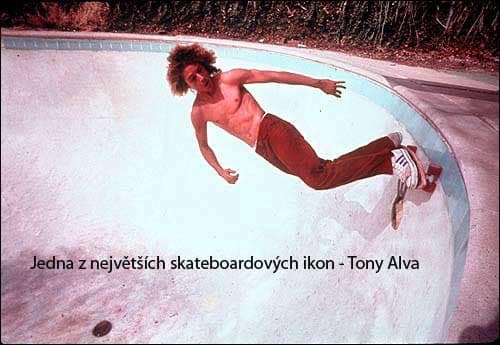 historie longboardingu