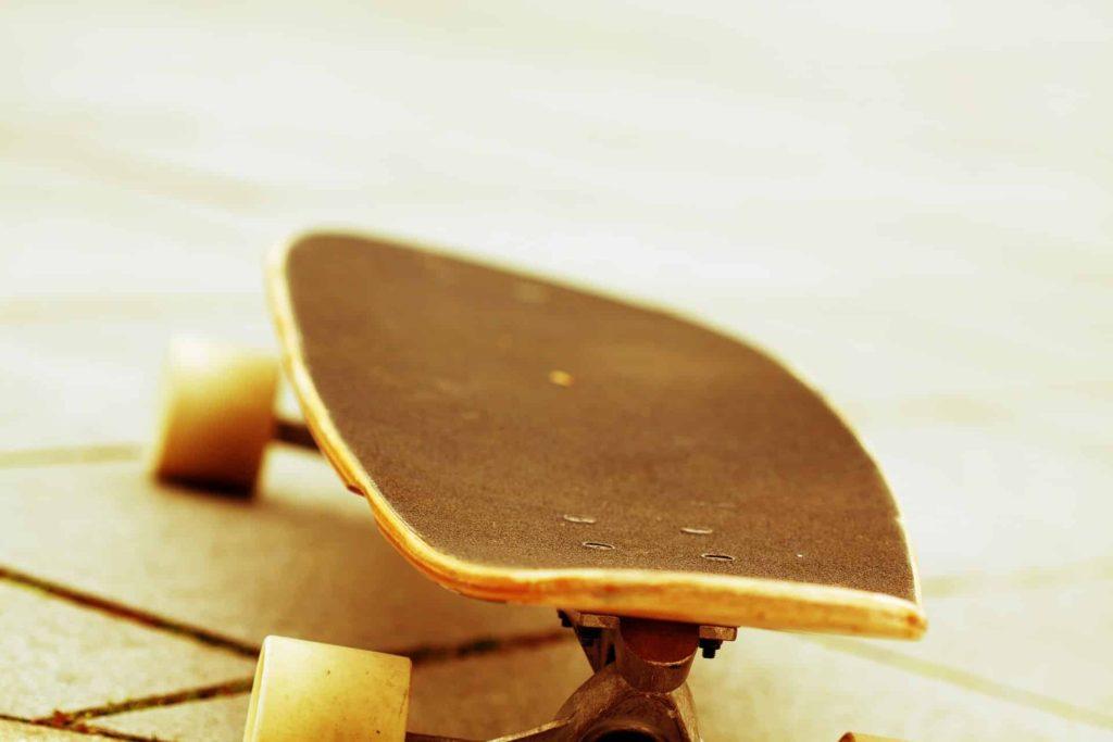 historie skateboardingu