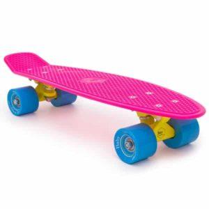 penny board pro holku baby miller